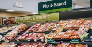 Put Plant-Based Meat Where It Belongs: In the Meat Aisle